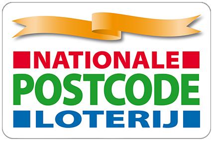 Ga naar de website van de Nationale Postcode Loterij