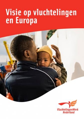 Onze visie op vluchtelingen en Europa (korte versie)
