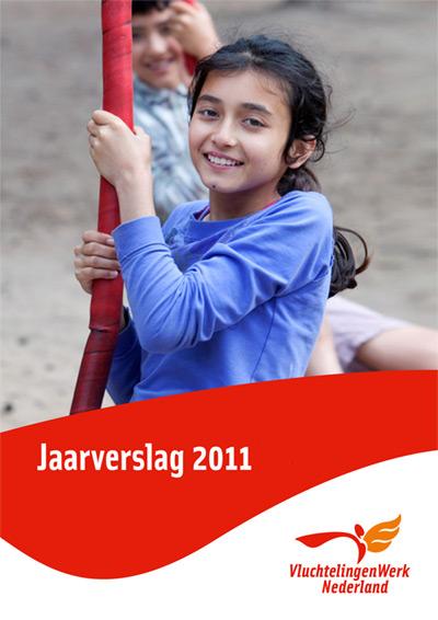 Jaarverslag 2011