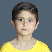 Onze campagne 'Geef om vluchtelingkinderen'