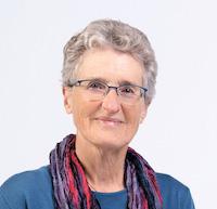 Donateur Marije Scheffers