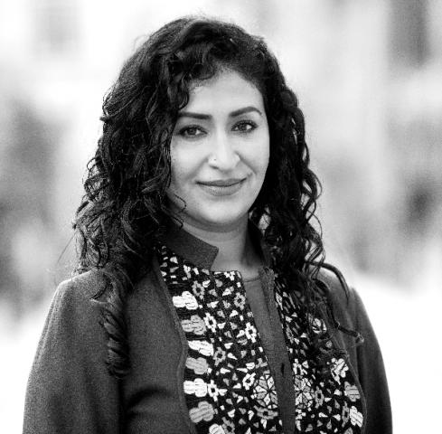 Sahar Afghanistan integratie oorlog vluchteling