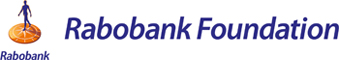 Logo Rabobank Foundation